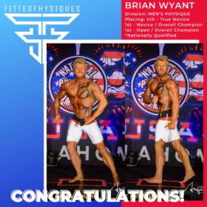 BrianWyant2021showdownofchampions